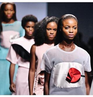 Bridget awosika, Nigerian fashion designers