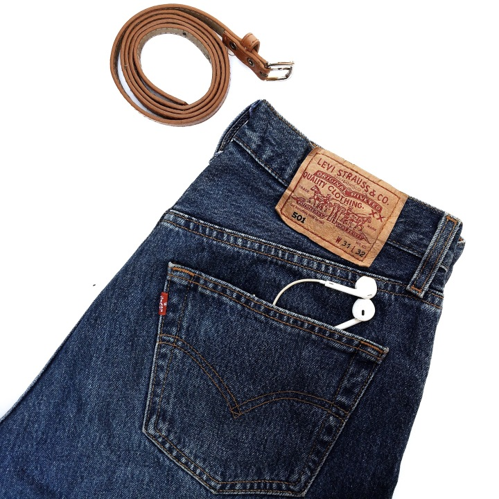 Where to buy cheap jeans in Lagos, Nigeria