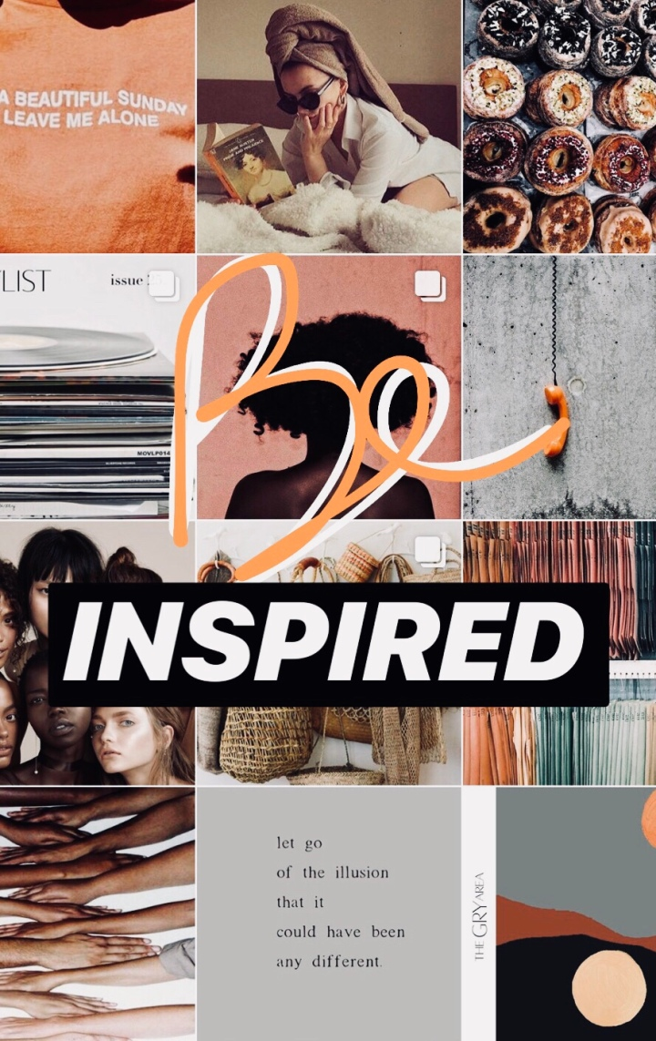 3 INSTAGRAM ACCOUNTS THAT INSPIRE ME