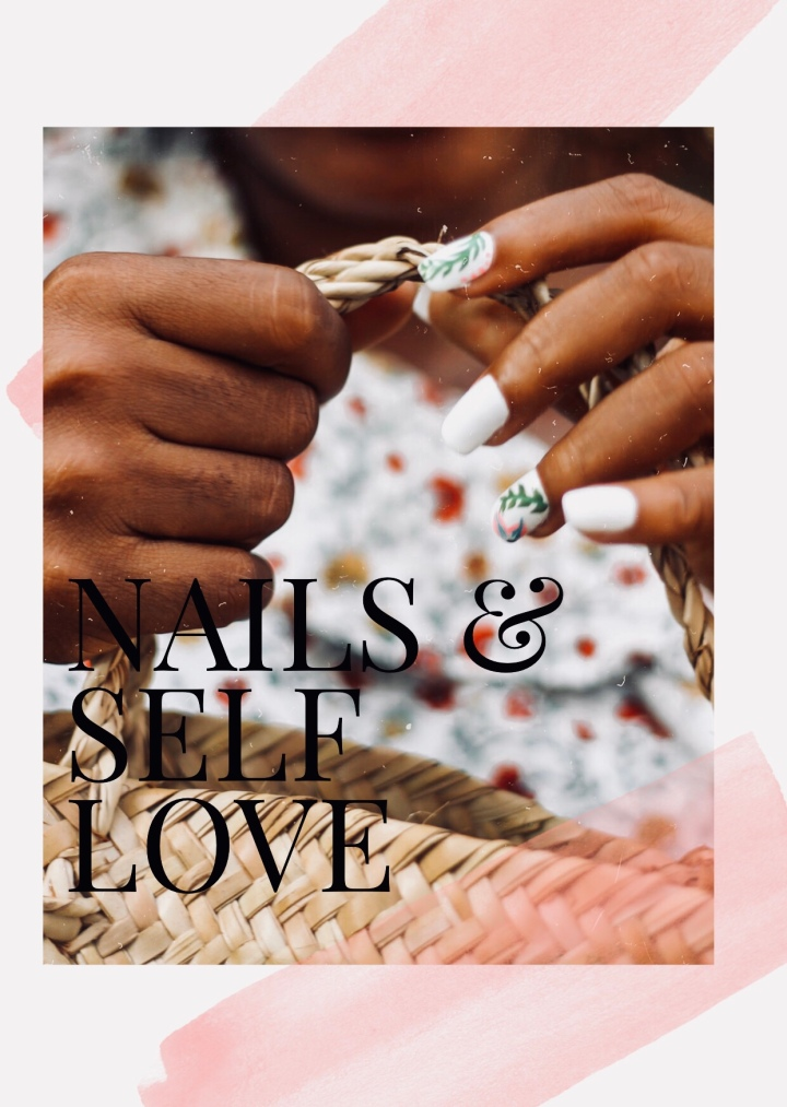 TIP THURSDAY | NAILS AND SELFLOVE WITH ABIMBOLA
